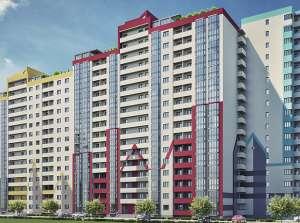 Современный выбор квартир от «Альянс Новобуд»