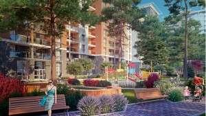 Покупка жилья в ЖК «Альянс Новобуд»